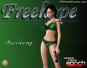 Freehope 2 – Discovery Comic Porn
