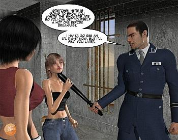 freehope-2-discovery007 free hentai comics