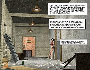 freehope-2-discovery027 free hentai comics