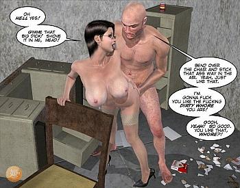 freehope-2-discovery030 free hentai comics