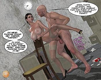 freehope-2-discovery031 free hentai comics
