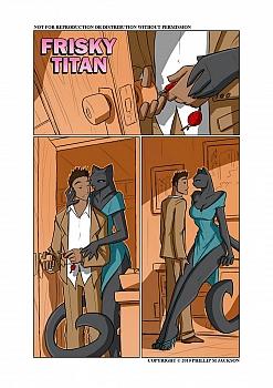 frisky-titan002 free hentai comics