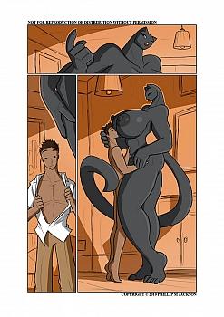 frisky-titan005 free hentai comics