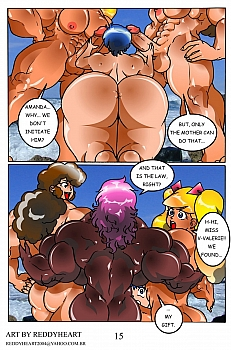 fuckon-1-beach-club015 free hentai comics