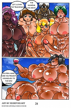 fuckon-1-beach-club028 free hentai comics