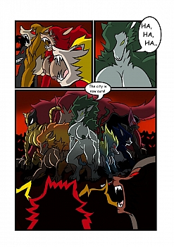 full-moon-gotham064 free hentai comics