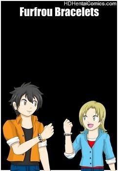 Porn Comics - Furfrou Bracelets Hentai Comics