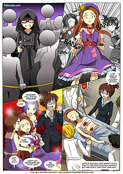 go-my-way003 free hentai comics