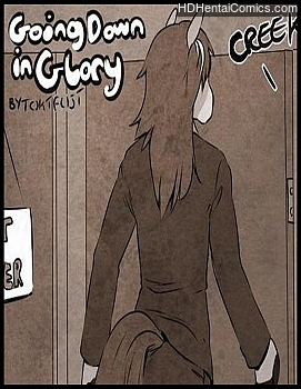 Porn Comics - Going Down In Glory 1 XXX Comics