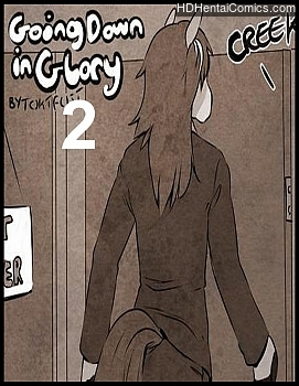 Porn Comics - Going Down In Glory 2 Adult Comics