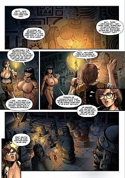 going-native-1011 free hentai comics