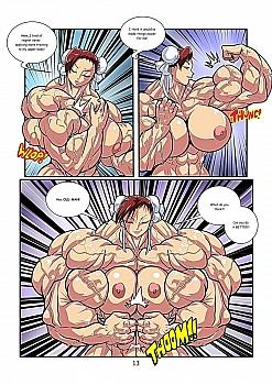 growth-queens-3-revenge013 free hentai comics