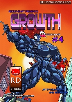 Porn Comics - Growth Queens 4 Sex Comics