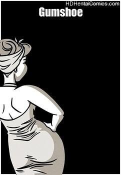 Porn Comics - Gumshoe Adult Comics