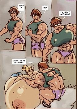 gym-story010 free hentai comics
