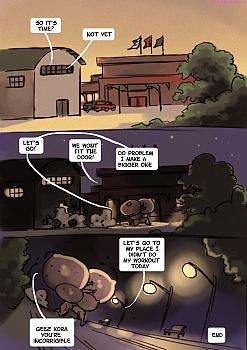 gym-story019 free hentai comics