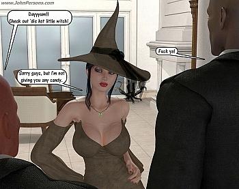 hallowen-fantasy007 free hentai comics