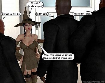 hallowen-fantasy009 free hentai comics