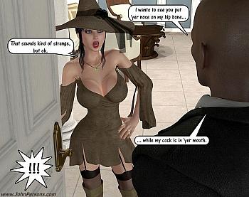 hallowen-fantasy012 free hentai comics