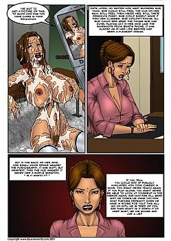 hard-lessons-1031 free hentai comics