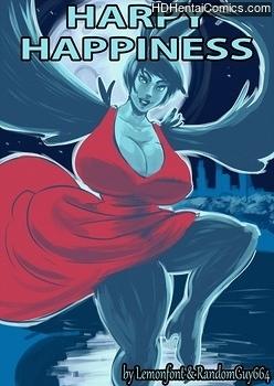Porn Comics - Harpy Happiness manga hentai