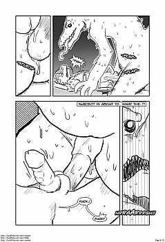 he-knew-austin-s-gooey-encounter007 free hentai comics