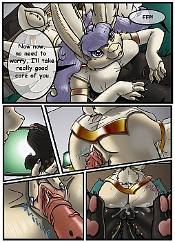 heaven-send006 free hentai comics
