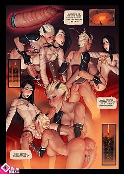 hella-trap007 free hentai comics
