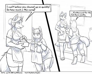 hetty-2051 free hentai comics