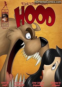 Porn Comics - Hood 2 Porn Comics