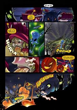 hood-halloween006 free hentai comics