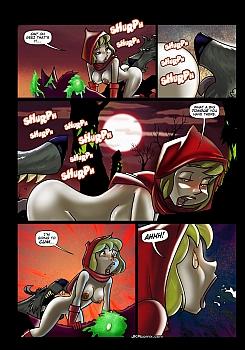 hood-halloween010 free hentai comics