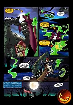 hood-halloween011 free hentai comics