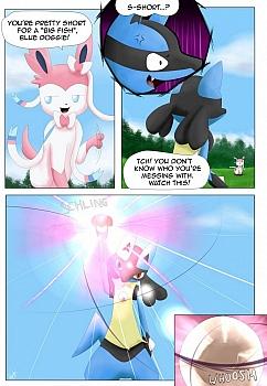 how-to-tame-a-fairy008 free hentai comics
