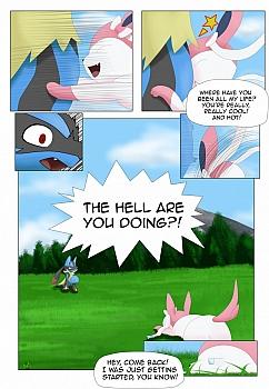 how-to-tame-a-fairy011 free hentai comics