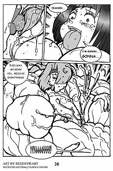 hyper-mass-1020 free hentai comics