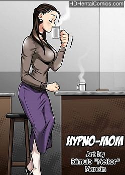 Porn Comics - Hypno Mom 1 Comic Porn