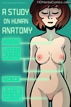 Porn Comics - In Space, No One Can Hear You Shlick 2 – A Study On Human Anatomy Comic Porn