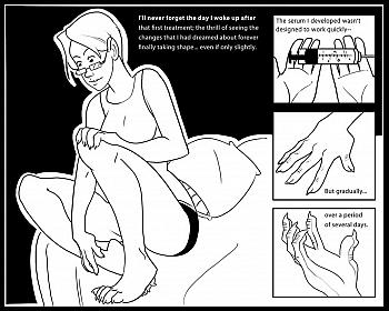 independent-genetics002 free hentai comics