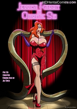 Porn Comics - Jessica Rabbit In Original Sin Porn Comics