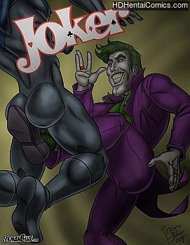 Porn Comics - Joker Hentai Comics