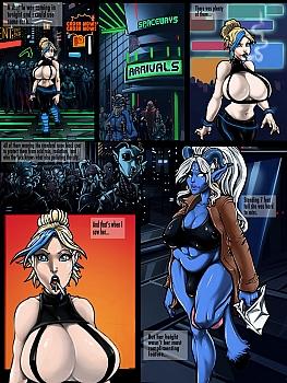 kaylee-mattix003 free hentai comics