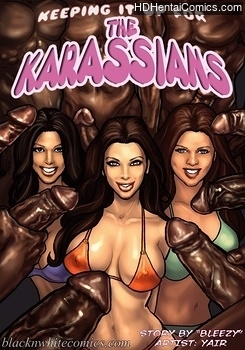 Porn Comics - Keeping It Up For The Karassians XXX Comics