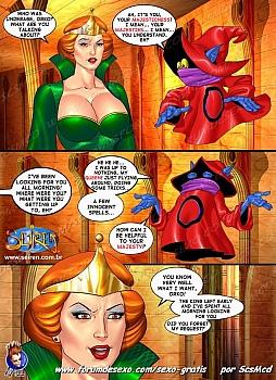 king-of-the-crown-comp008 free hentai comics