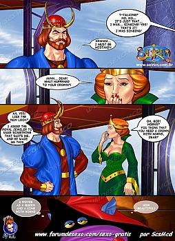 king-of-the-crown-comp013 free hentai comics
