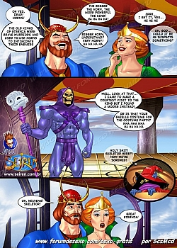 king-of-the-crown-comp014 free hentai comics