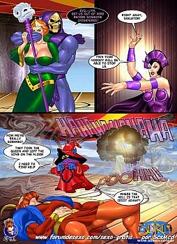king-of-the-crown-comp016 free hentai comics