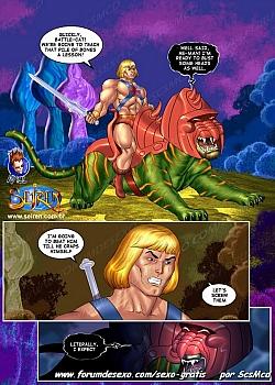 king-of-the-crown-comp024 free hentai comics