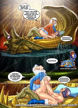 king-of-the-crown-comp026 free hentai comics