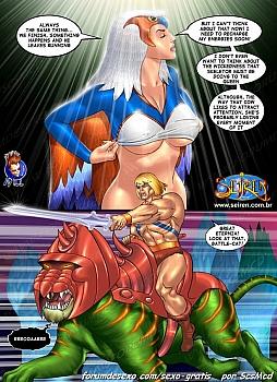 king-of-the-crown-comp038 free hentai comics